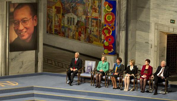 2010 Nobel Peace Prize