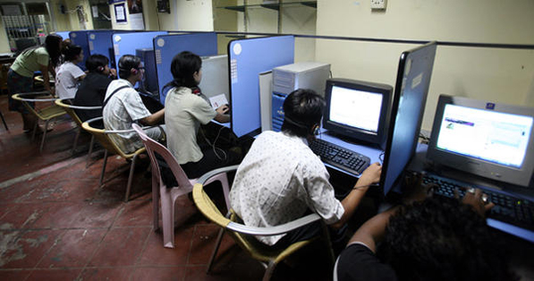 Burmese Authorities Crack Down on VoIP Calls