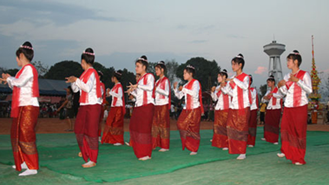 mon to mark national day in rangoon